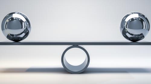 Balanced Scorecard - 4 Perspectives